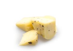 Сыр качотта с трюфелем