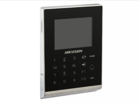 Терминал доступа Hikvision DS-K1T105M