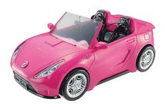 Машина - Кабриолет для Барби - Barbie Glam Convertible, Mattel