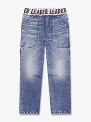 BJN005760 джинсы для мальчиков, айс