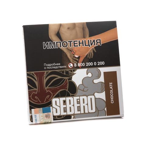 Табак Sebero Chocolate (шоколад) 40 г