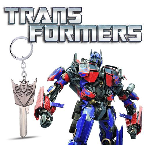 Брелок Transformers Key