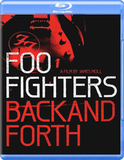 Foo Fighters / Back And Forth (Blu-ray)
