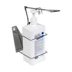 *Дозатор локтевой (Сталь/Тип 2)
