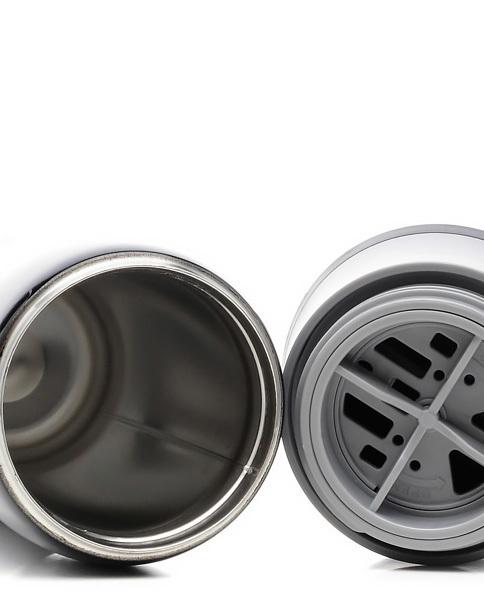 Термокружка El Gusto Corsa (0,47 литра) черная