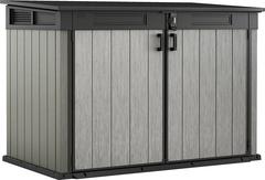 Ящик-шкаф Гранде Стор (Grande Store), серый