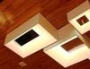 светильник Vibia link xxl ( 4 elements )