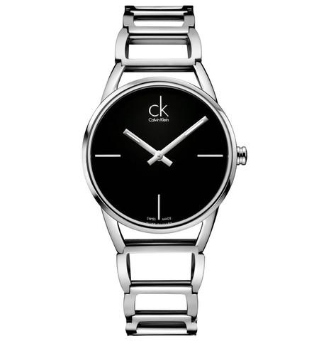 Купить Наручные часы Calvin Klein Stately K3G23121 по доступной цене