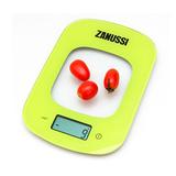 Кухонные весы зеленые Venezia, артикул ZSE22222DF, производитель - Zanussi
