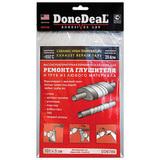 Высокотемпературный (до +650 С) бандаж для ремонта глушителя Done Deal (5x101 см)