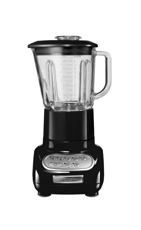 Блендер ARTISAN черный, 5KSB5553EOB, KitchenAid