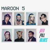 Maroon 5 / Red Pill Blues (RU)(CD)