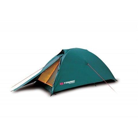 Туристическая палатка Trimm Outdoor Duo, 2 (оливковая, песочная)