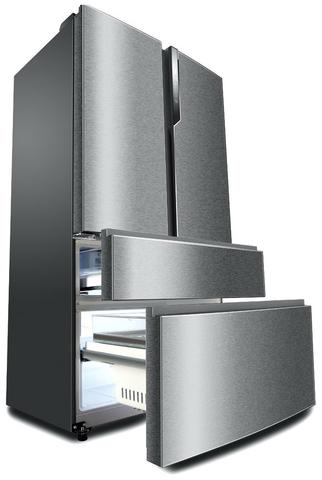 Холодильник Side-by-Side Haier HB25FSSAAARU