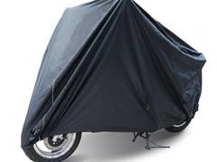 Scooter S  / Черный
