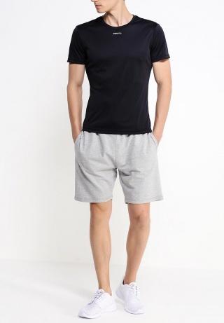 Комплект мужских футболок Craft Cool Multi (1902624-9999) черный