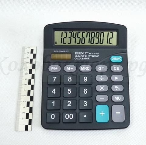 Калькулятор № 838-12