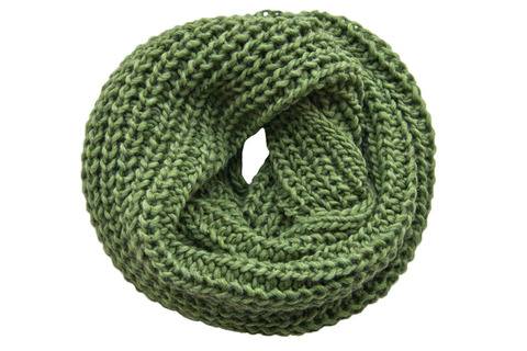 Снуд 0081 SNUDY LARGE YARN ART-1508 COL-0030