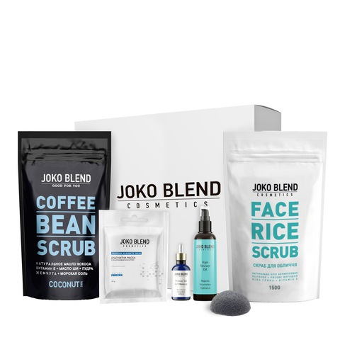 Набор Beauty Gift Pack Joko Blend