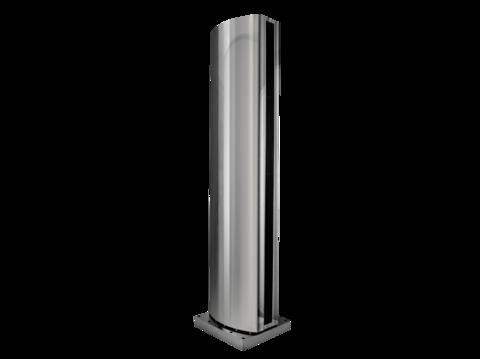 Дизайнерская электрическая завеса Ballu серии Platinum BHC-18TD