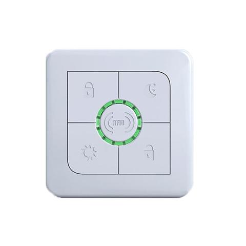 Пульт управления охраной Livi RFID