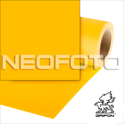 Grifon 14 Deep yellow 2.7х10 м
