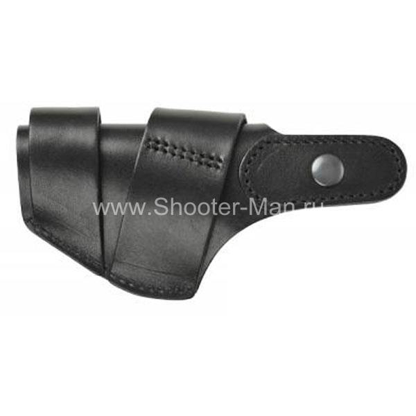 Кобура на пистолет Гроза - 04, для водителей ТРАССА ( модель № 9 )