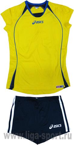 Форма волейбольная женская Asics Set Аttack LAD T209Z1 (QV50)