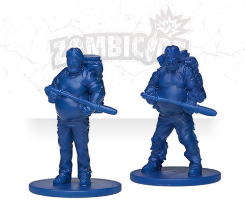 Zombicide: Gaming Night Kit #5