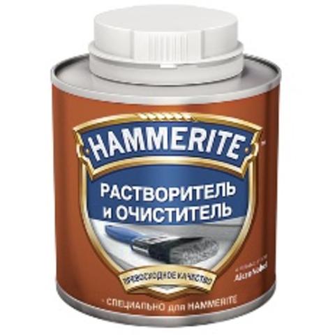 Hammerite Thinners Растворитель и очиститель.