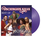 Dschinghis Khan / Moskau - Best Of (Coloured Vinyl)(LP)