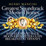 Henry Mancini / Greatest Soundtrack & Movie Themes (LP)