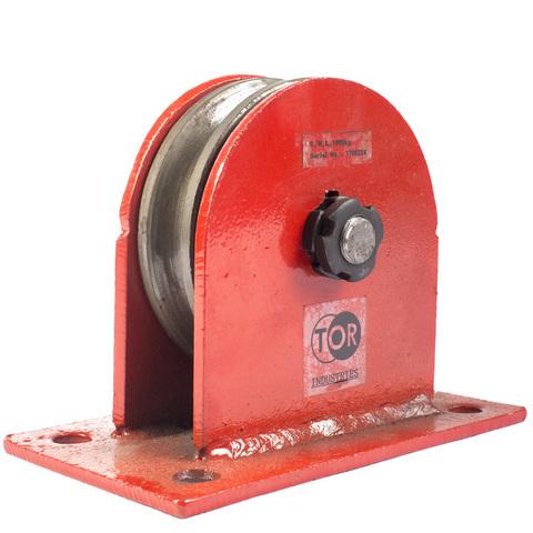 Блок монтажный опорный TOR 1,0 т