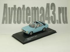 1:43 Opel Kadett C Aero