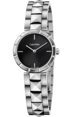 Купить Наручные часы Calvin Klein Edge K5T33141 по доступной цене