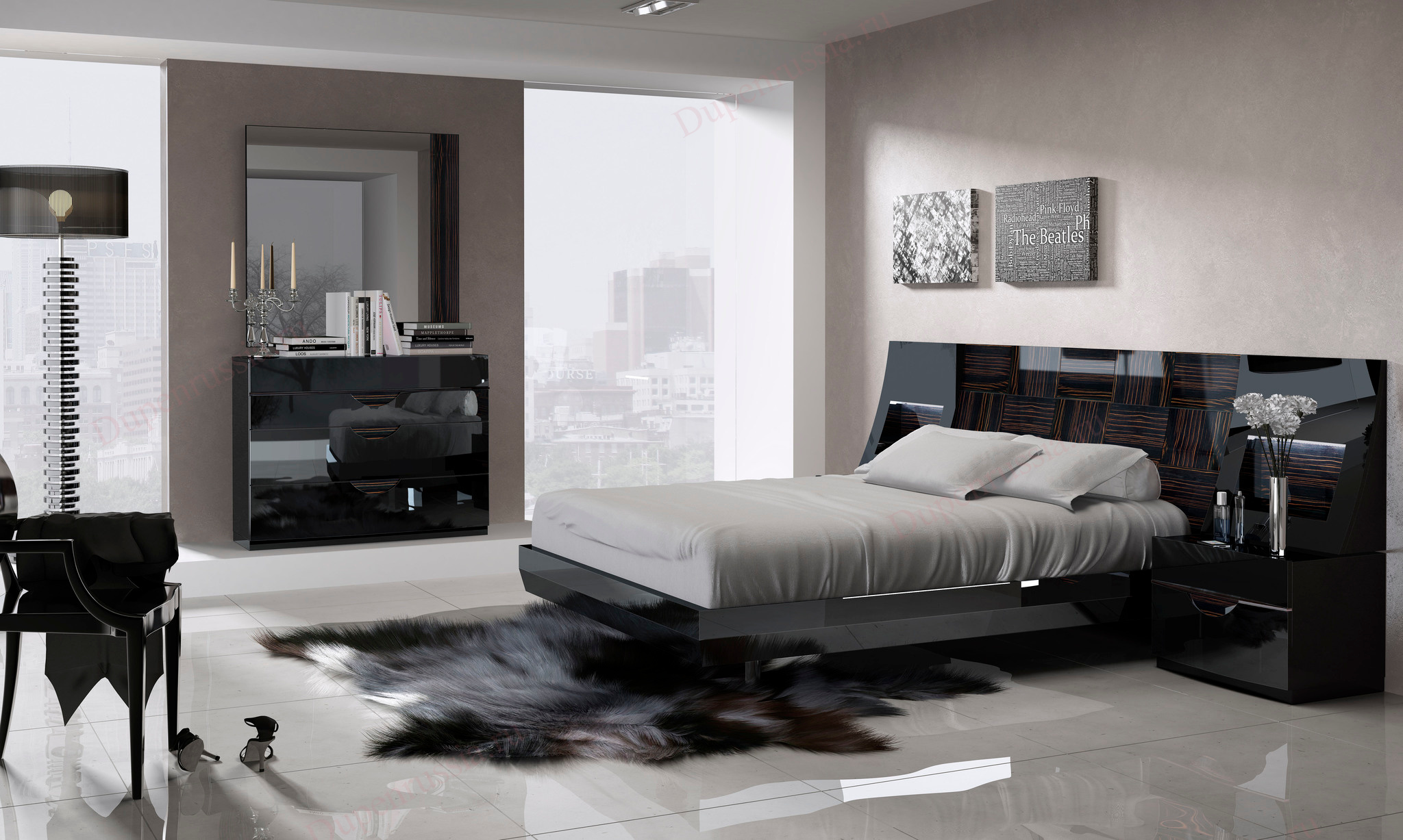 Спальня FENICIA  MARBELLA