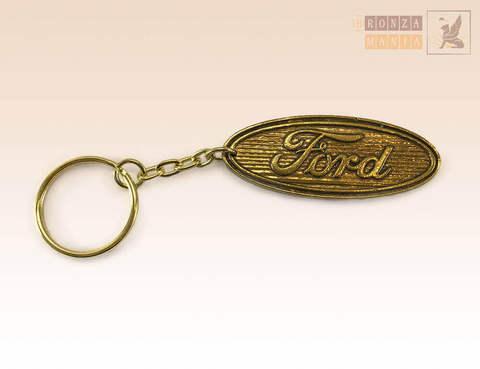 брелок Ford Explorer