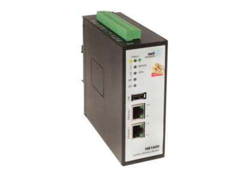 Netmodule NB1600-L - Промышленный 3G/LTE роутер