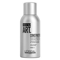 L'Oreal Professionnel Tecni.art Hot Style Constructor -Текстурирующий термоактивный спрей