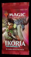 Бустер выпуска «Ikoria» (английский)