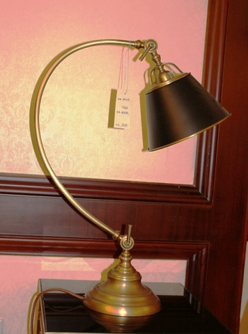 brass pendant 01-55  ( BRITISH LIGHTS)