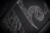 Мотошлем - ICON VARIANT HARD LUCK (черный)