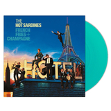 The Hot Sardines / French Fries + Champagne (Coloured Vinyl)(LP)