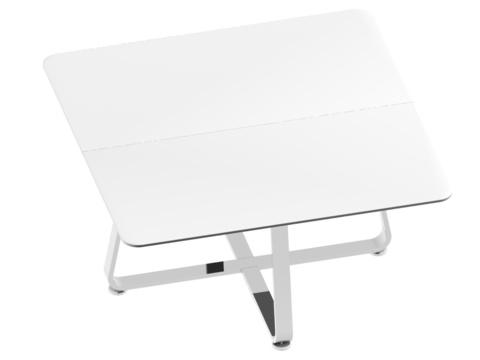 Стол для заседаний квадратный (Seventies)