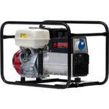 Генератор бензиновый EUROPOWER EP7000 - фотография