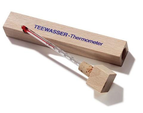 Термометр для чая