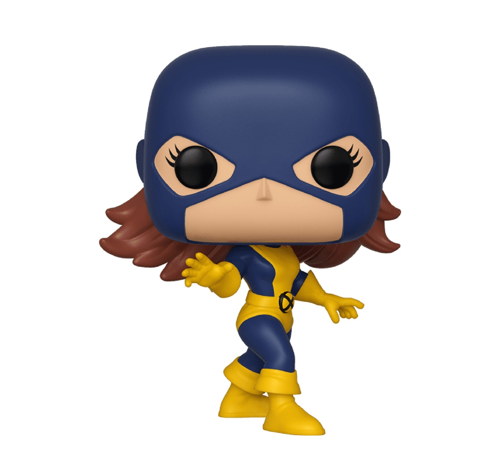 Фигурка Funko POP! Bobble: Marvel: 80th First Appearance: Marvel Girl 40718