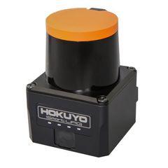 HOKUYO UST-10LX