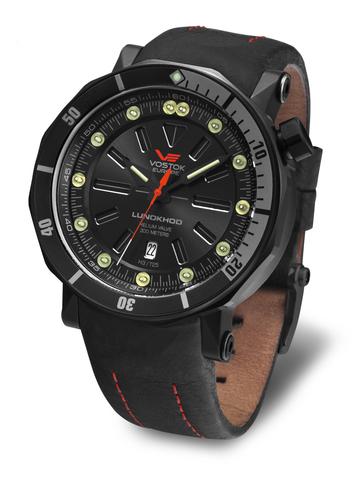 Часы наручные Восток Европа Луноход-2 NH35A/6204208
