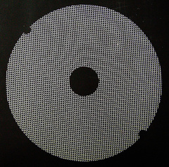 Сетчатый лист для Ezidri FD1000
